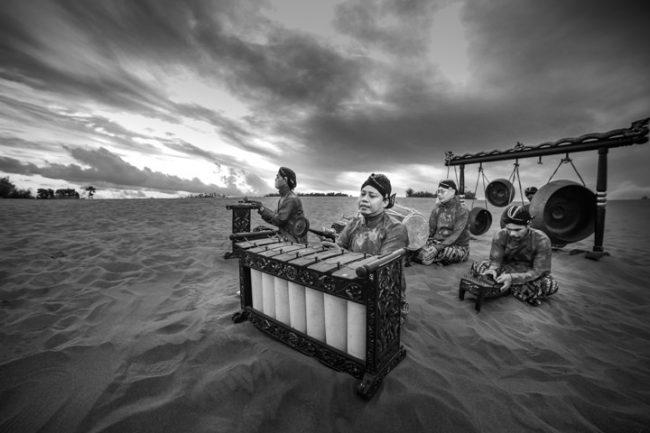 Rahasia Insan Kamil di Balik Bunyi Gamelan Jawa