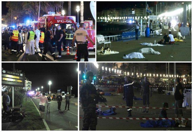 Update Terkini Tragedi Nice Prancis