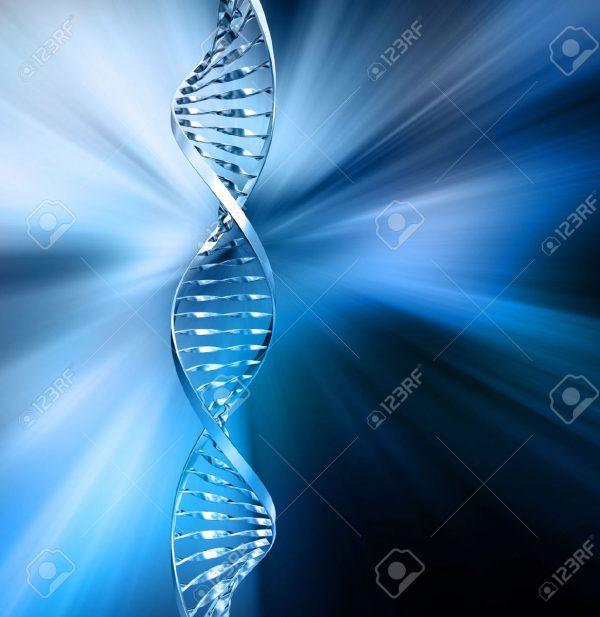 DNAspiritual