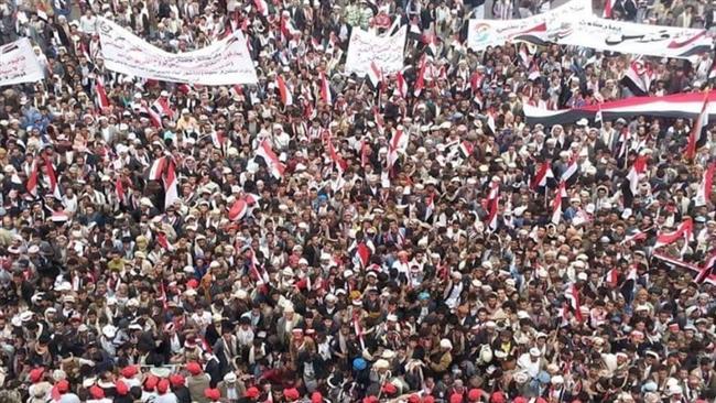 Koalisi Houtsi dan Militer Yaman