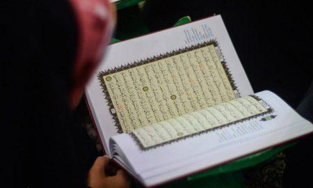 manfaat 14 surah al-quran