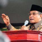 """""""Gus Mus, Quraish Shihab Pulang ke Indonesia Bawa Ilmu, Bukan Impor Budaya Arab"""""""