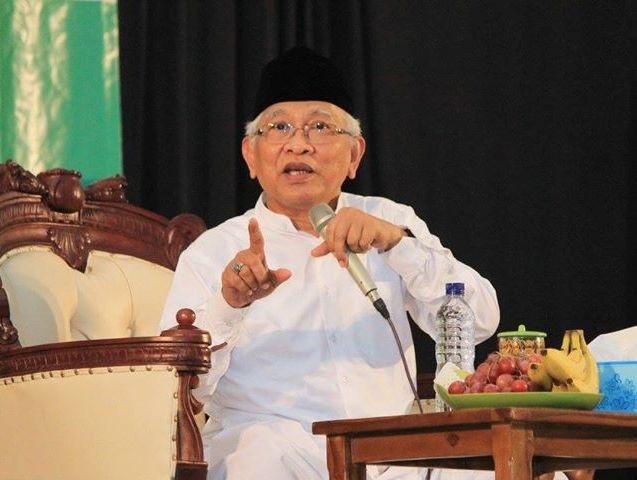 gus-mus-islam-kita-islam-indonesia-bukan-islam-saudi-arabia