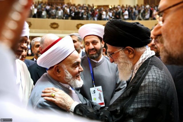 khamenei-unity