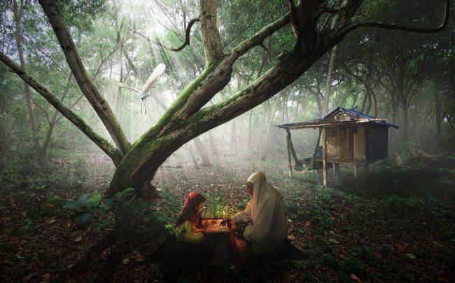 Meresapi Makna Syiir Tanpo Waton Karya Gus Nizam As Shofa (Bagian Kedua)