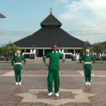 VIDEO—Senam Islam Nusantara