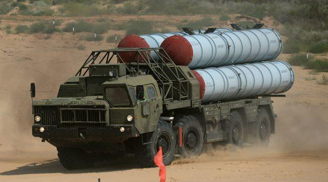 rusia, misil, s-300, s-400, isis, timur tengah