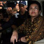 Ditahan KPK, Eks Menkes Siti Fadilah: Saya Merasa Ini Tidak Adil