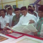 Akhirnya, Kemenag Resmi Cetak Mushaf Al-Qur'an Standar Indonesia