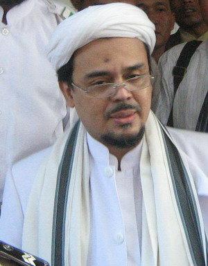 biografi-habib-muhammad-rizieq-shihab