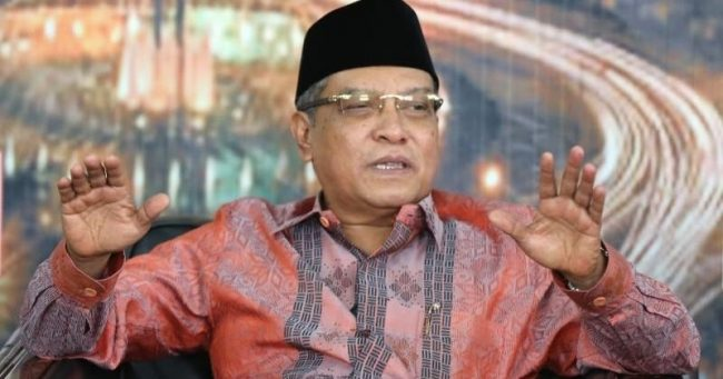 ketum-pbnu-terorisme-dan-radikalisme-bukan-ajaran-kiai-indonesia