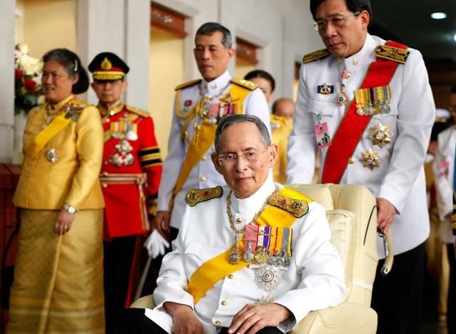 pesan-islami-mendiang-raja-thailand-bhumibol-adulyadej