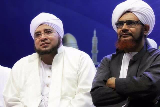sikapi-demo-4-november-majelis-rasulullah-kembali-ingatkan-pesan-habib-umar-bin-hafidz