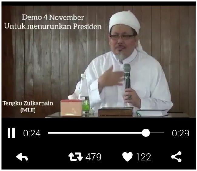 video-tengku-ancam-jokowi-beredar-ini-kata-mantan-menteri-era-sby