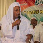 Habib Luthfi: Jangan Heran Jika Ada Keturunan Nabi Berakhlak Tak Baik