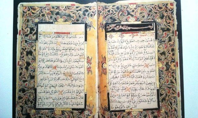 ahmad-baso-masukkan-aksara-jawi-pegon-dan-hanacaraka-ke-kurikulum-pendidikan