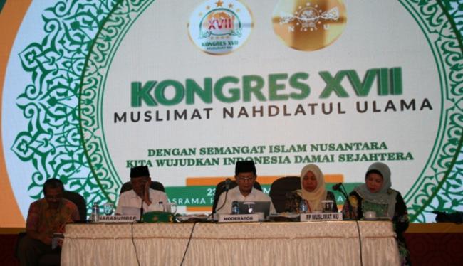 imam-besar-istiqlal-ajak-muslimat-nu-waspadai-21-kategori-ujaran-kebencian