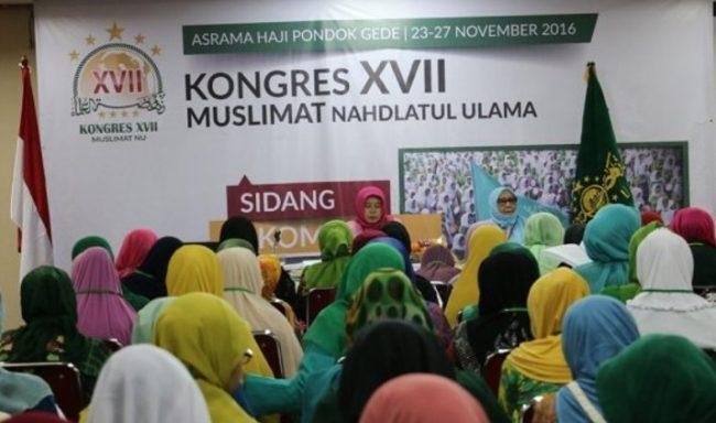 sikapi-hatespeech-muslimat-nu-rilis-rekomendasi-untuk-mui-dan-polri