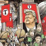 ANALISIS -- Cak Nun, Trump dan Kepemimpinan Para Pendobrak