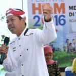 Komnas HAM: Di Provinsi Paling Intoleran Ada Purwakarta Paling Toleran di Indonesia