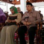 Quraish Shihab: Menghormati Pendapat Berbeda, Bukan Berarti Menerimanya