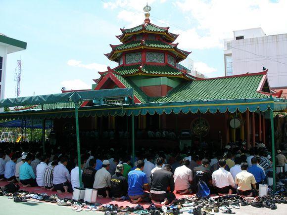 china_islam