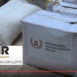 Kemana Bantuan Masyarakat Indonesia di Suriah?