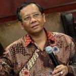 Dituding Anti-MUI, Mahfud MD: Ternyata Banyak Netizen Belum Paham Arti Fatwa dan Hukum