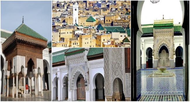 Al-Qarawiyyin, Universitas Tertua dan Pertama di Dunia