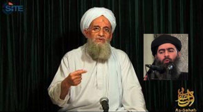 bos-al-qaeda-ayman-al-zawahiri-sebut-abu-bakr-al-baghdadi-tukang-bohong