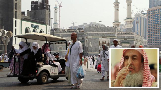 Fatwa Mufti Agung Saudi Bioskop dan Konser Musik itu…