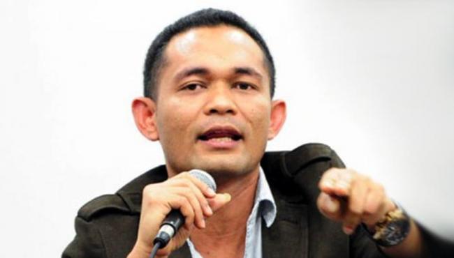 Komisaris Antara Bonie Hargens Tantang Habib Rizieq Debat Terbuka Soal NKRI dan Pancasila