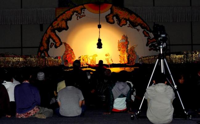Memahami Wayang sebagai Gambaran Dunia, Bentuk Harmonisasi Islam-Budaya Jawa