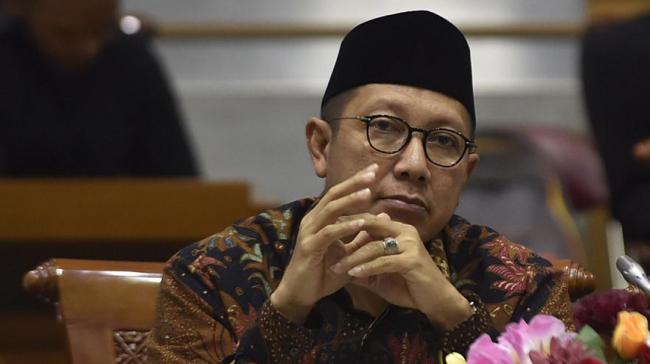Menag Harap PTKIN Jadi Promotor Islam Moderat