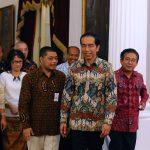 Presiden: Radikalisme Dilakukan Organisasi yang Difasilitasi untuk Kepentingan Politik