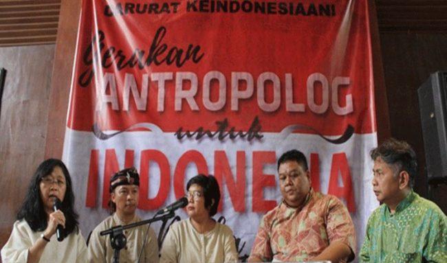Tanggapi Petisi Gerakan Antropolog untuk Indonesia yang Bhineka dan Inklusif, Ini Kata Jokowi