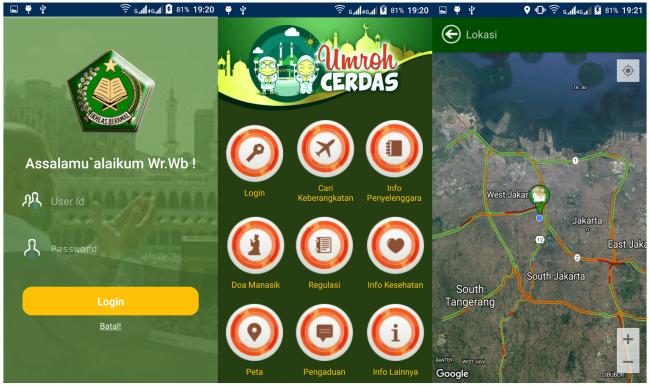 Umrah Cerdas Aplikasi Pintar Deteksi Travel Umrah Abal-abal
