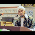 Habib Ali Zainal Abidin: Membersihkan Diri dari Rasa Benci pada Orang Lain Sedekah