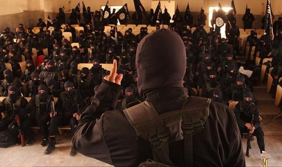 Indoktrinasi ISIS