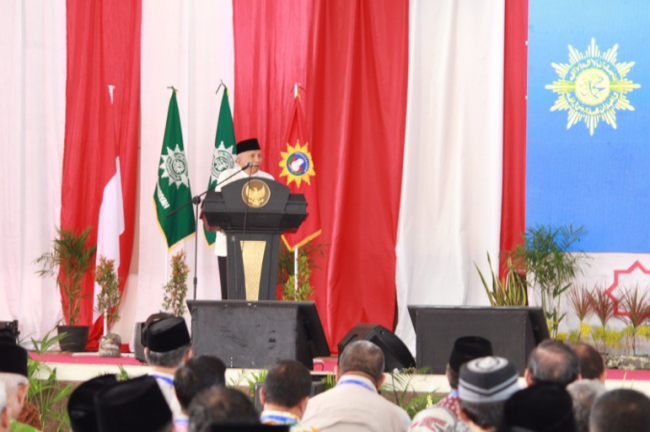 Amien Rais Muhammadiyah Mesti Tingkatkan Peran Politik untuk Kemaslahatan Umat