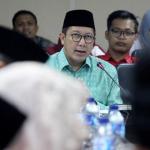 Menteri Lukman: Hakikat Agama Adalah Memanusiakan Manusia