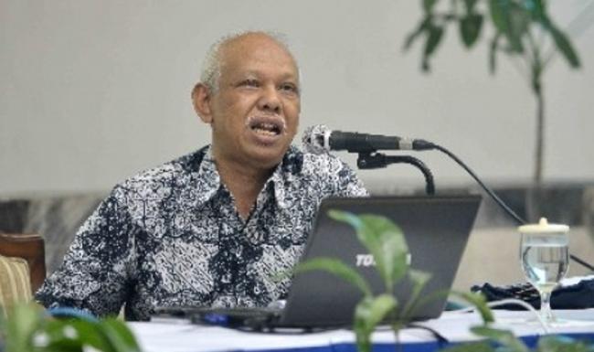 Azyumardi Azra Jangan Kotori Kesucian Masjid dengan Agitasi Politik dan Paham Radikal