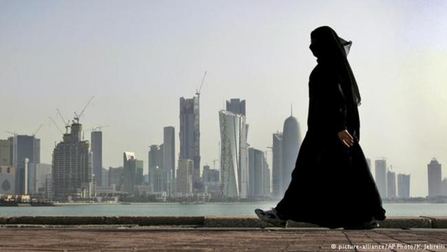 Beda Indonesia dan Saudi, Dulu dan Kini