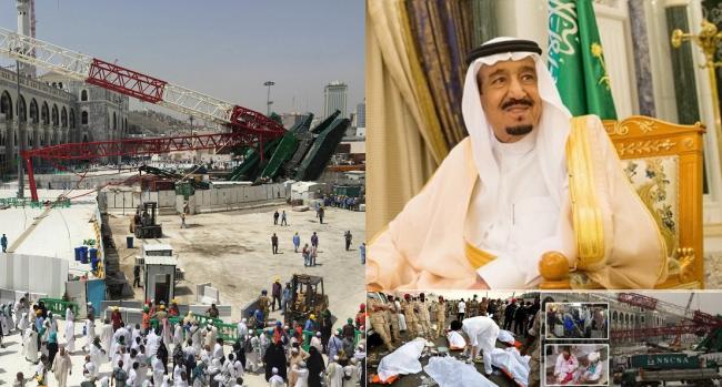 Di Balik Kunjungan Super Mewah, Pemerintah Wajib Tagih Hutang Raja Salman yang Belum Terlunasi