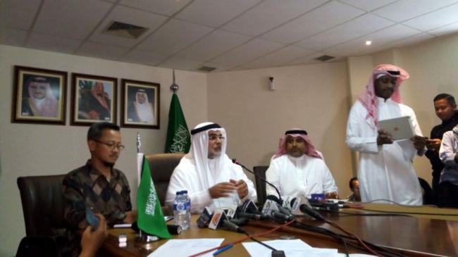Jawab Isu Raja Salman Akan Temui Habib Rizieq, Dubes Saudi Itu Wewenang Kemenlu Indonesia