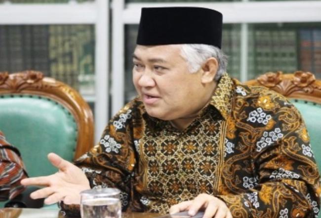 Kenapa Nama Ketua Wantim MUI Muncul dalam Dakwaan Siti Fadilah Supari