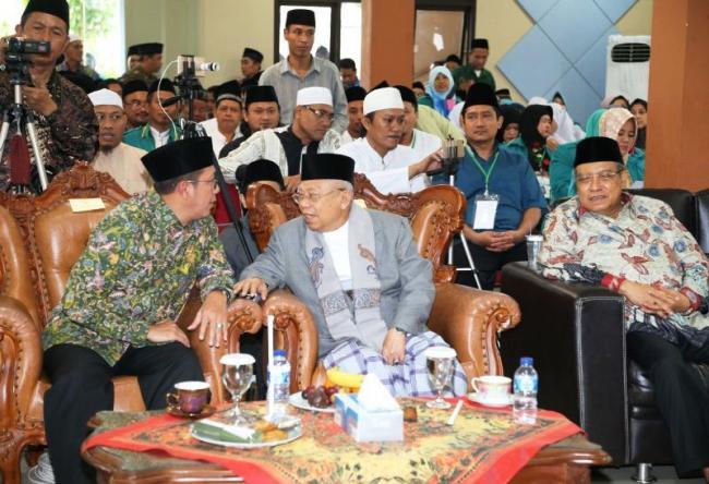 Kesiapan Kemenag Siarkan Islam Indonesia