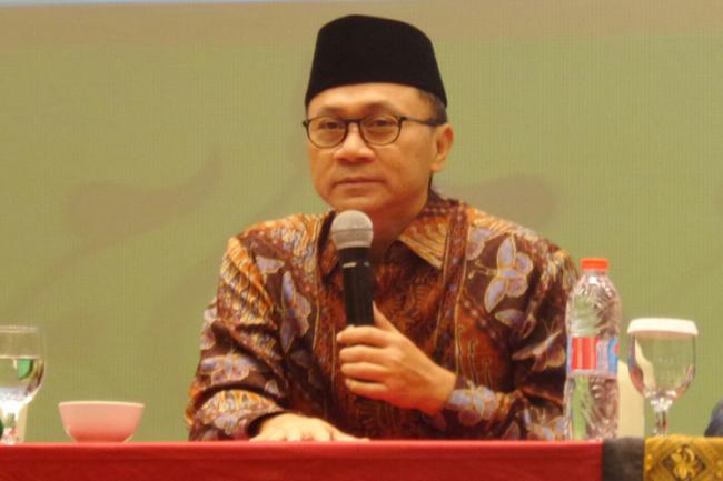 Ketua MPR Ajak Umat Islam Bersatu dan Melek Politik