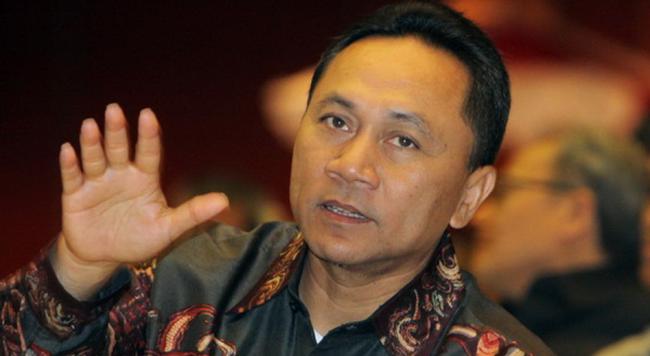 Ketua MPR Stop Keresahan Sosial Politik, Jaga Kepercayaan Publik terhadap NKRI