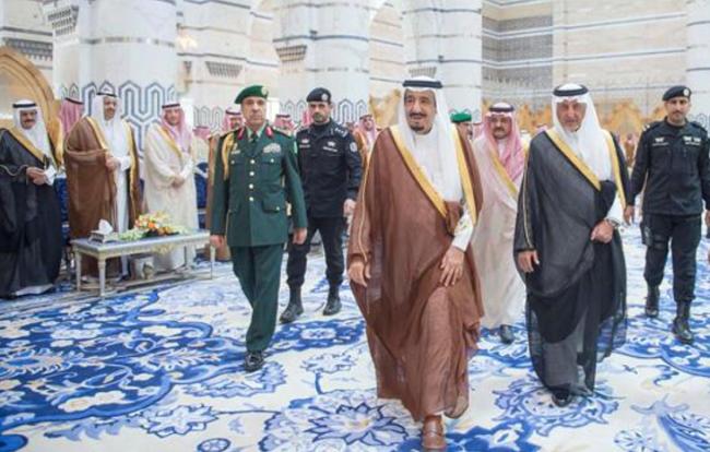 Kunjungi Indonesia Awal Maret, Raja Salman Siap Bawa Rombongan 1.500 Orang, 10 Menteri dan 25 Pangeran